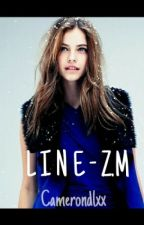 Line § z.m by camerondlxx