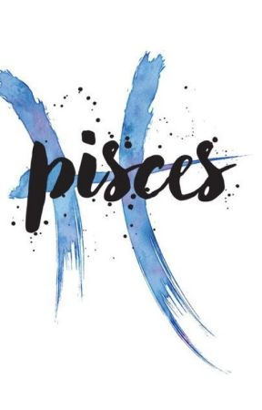 Pisces by livinginmydreamss