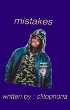 mistakes {chris brown} by clitophoria
