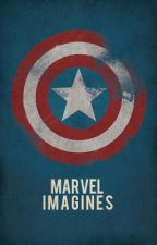 Marvel Imagines by Maryenette
