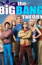 The Big Bang Theory Frases by TamaraESouza