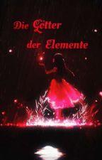 Die Götter der Elemente by _Demangel_