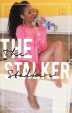 The Stalker ➳ Stephen Curry (#Wattys2016) by babyfacedcurry