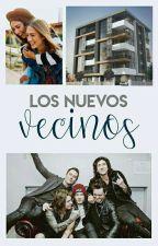 Los Nuevos Vecinos. by clayftrubius