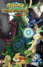 Pokémon Mundo Misterioso: El Regreso de Darkrai by Lady_Brionne