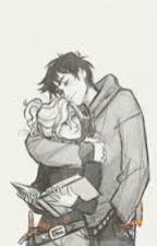 Percy & Annabeth by sssseeeerrrrnnnneeee