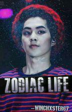 Zodiac Life by KelynKuin