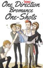 Bromance One-Shots [Closed] by pacifyharrry