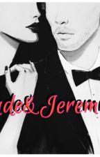 Jude&Jeremiah. by storytellerV