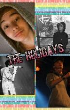 The Holidays/L.D. by BrookselkaDevries