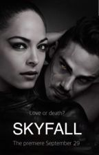 Skyfall  by Livia_Reed