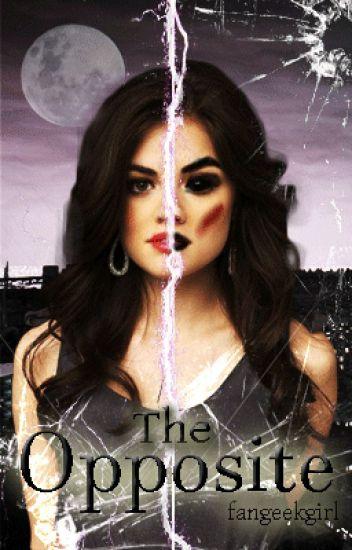 The Opposite  ↬Derek Hale [1]