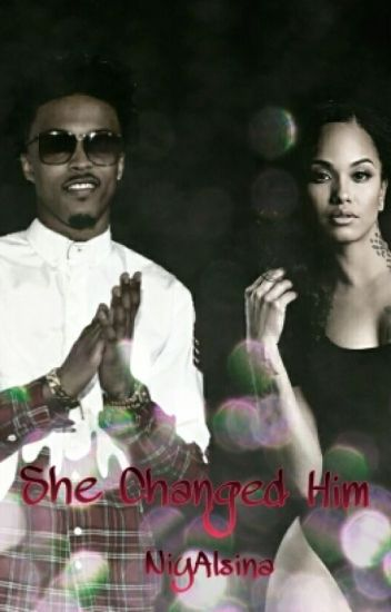 She Changed Him |Book 1|