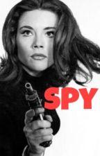 SPY by mrNazrul