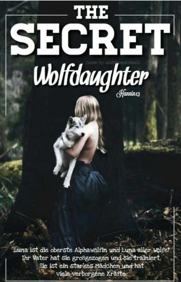 The Secret Wolfdaughter