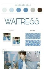 Waitress // MENDES (Discontinued) by eatingkookie