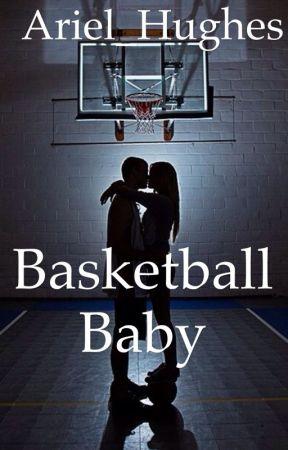 Basketball Baby by Ariel_Hughes