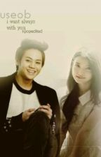 Birthday Present for Sunbae (ONESHOT FOR IU AND YOSEOB) by Oyimiguel