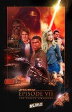 Star Wars: The Force Awakens []FanFiction[] by Lady_Ghost_Rider