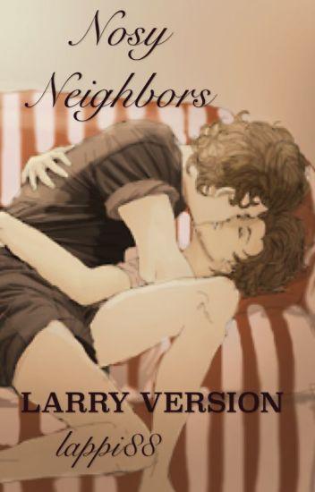 NOSY NEIGHBORS - VERSIONE LARRY