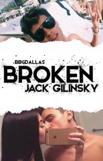 broken; j.g