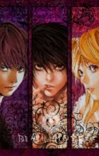 Ship di Death Note! by Miranda_Keehl