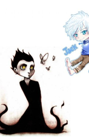Jack Frost x Reader x Pitch Black