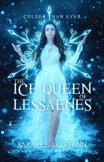 The Ice Queen of Lessaenes (Book 5)