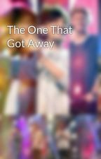 The One That Got Away  by Saraonik