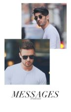 messages ⇒ ziam by -drunkziam