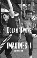Dolan Twins Imagines by emooson