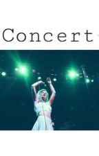 Concert | S.F by nektamere