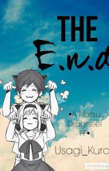 The E.N.D (Natsu/Reader)