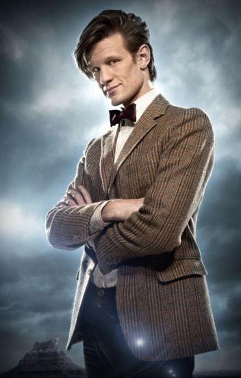11th Doctor x Reader (Discontinued) - |Fandom-Trash| - Wattpad