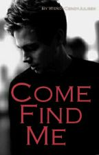 Come find me || LRH [CZ] by WendiBam