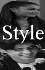 "Style [Jos Canela] (Segunda Temporada De ""Only"")  Hot by FernandaPacheco456"