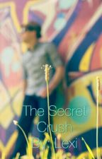 The Secret Crush by Lexileilani