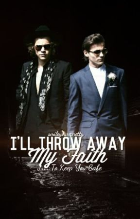 I'll Throw Away My Faith (Just To Keep You Safe) | l.s. | spanish translation by popunkprince