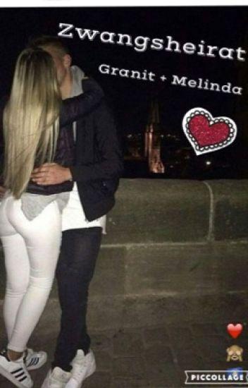 Zwangsheirat - Melinda & Granit ❤️ •Albanian love story