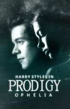 Prodigy by Little_Ophelia