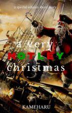 A Very Motley Christmas by kameharu_x