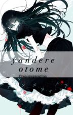 yandere otome by kawaiimeganechan_