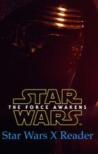 Star Wars x Reader by mayakerin