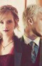 La Fille D'hermione Granger Et Drago Malefoy by orelyneD