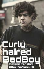 Curly haired badboy_L.S (Persian translate) by Gay_fanfiction_1D