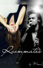 Roommates {Harry Styles FF SK}  by Mima_123