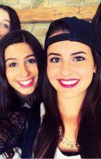 Fifth Harmony, Cimorelli Y Tu by isi_cooll