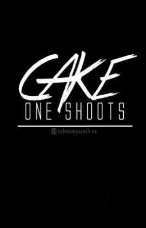 one shots; hoodings by cakeismysunshine
