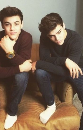 Dirty Dolan Twins Imagines