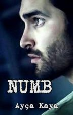 Numb (Derek Hale) by 1AycaKaya1